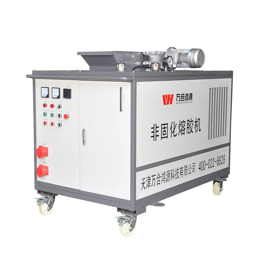 W-601非固化熔胶机